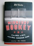 Midnight Hockey: all about beer, the boys, and the real Canadian game