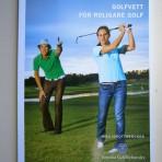 Golfvett för roligare golf