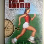 Träna din kondition: En bok om motion – kondition – prestation