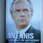 Svennis: Ledarskap för mästarskap