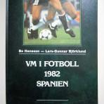 VM i fotboll 1982 Spanien