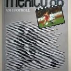 VM i fotboll 1986 Mexiko
