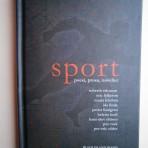 Sport: poesi, prosa, noveller