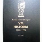 VM-historia 1930-1994
