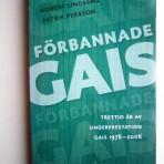 Förbannade GAIS. Trettio år av underprestation: GAIS 1976-2006