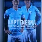 Kaptenerna som tog Malmö ut i Europa