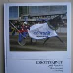 Idrottsarvet 2014. Årets bok, Idrottsmuseet i Göteborg