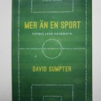 Mer än en sport: Fotbollens matematik