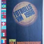 Fotbolls-VM 1966